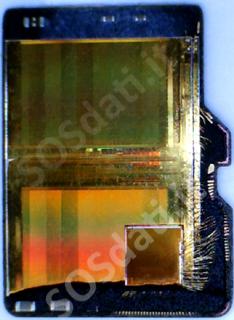 MicroSD interno